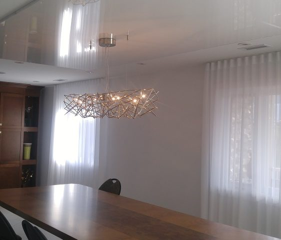Favorite Design Dining Room (Laval)