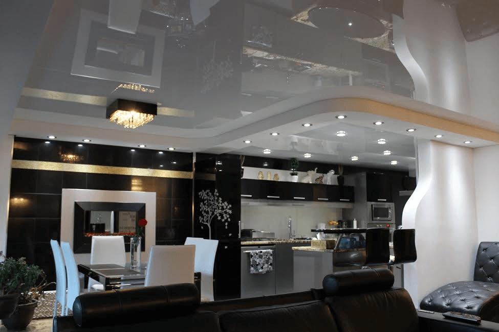 Salle à Manger Plafond Tendu Favorite Design Design
