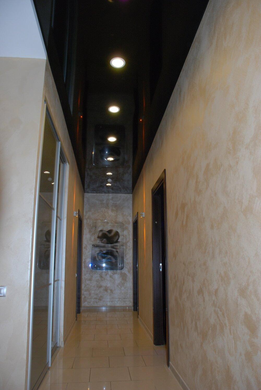 Corridor Plafond Tendu Favorite Design