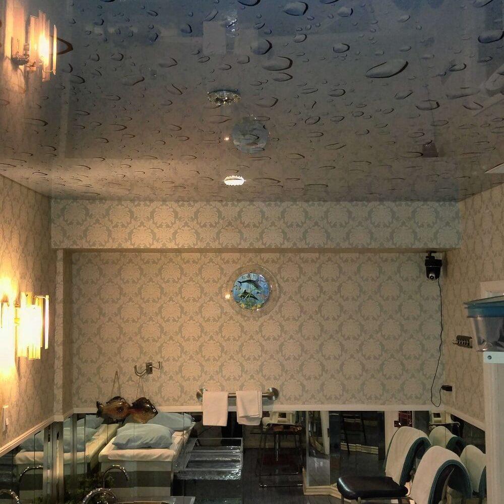 Plafond Tendu Favorite Design