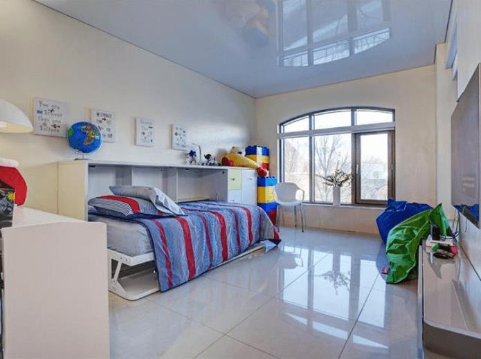 Favorite Design Bedroom (IDS)