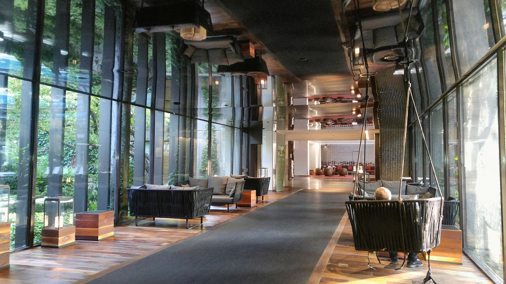 Favorite Design Hotel Bonaventure