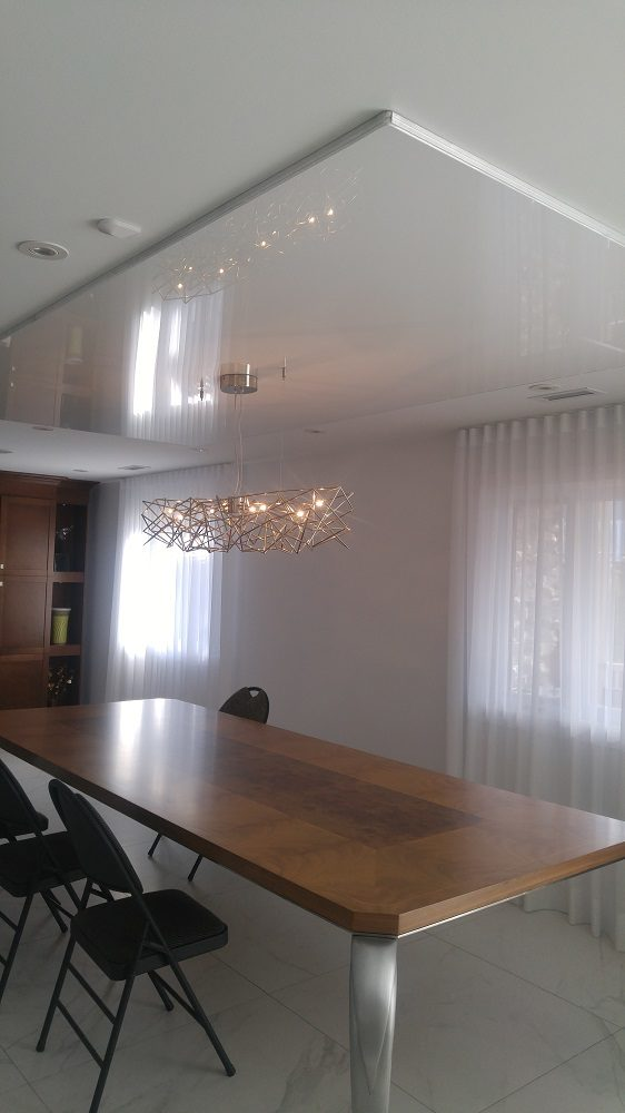 Favorite Design Dining Room (Laval)